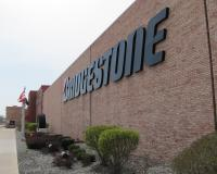 Platinum – Bridgestone tyre plant gains top Caterpillar certification