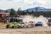 Cooper Tires becomes RallyX Nordic title sponsor