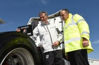 Bridgestone partners FTA's transport manager conferences