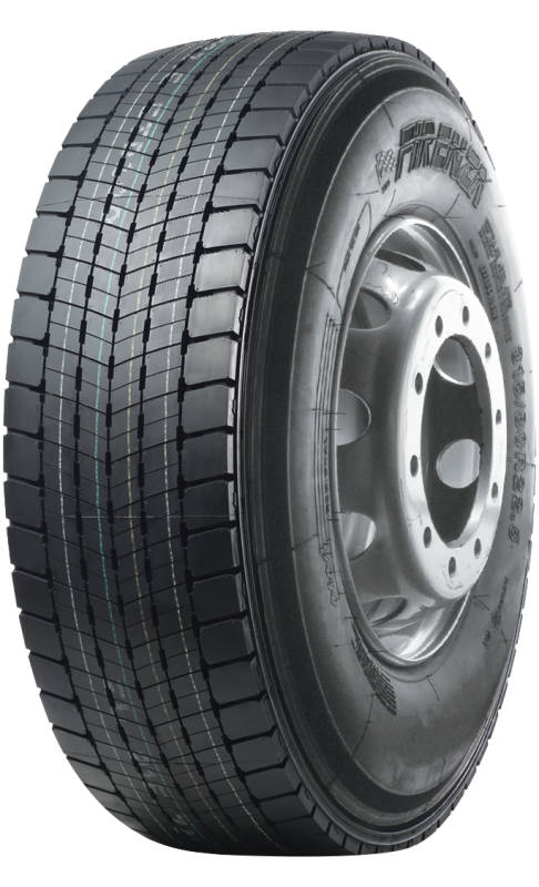 Drivus: truck versatility and Firenza style