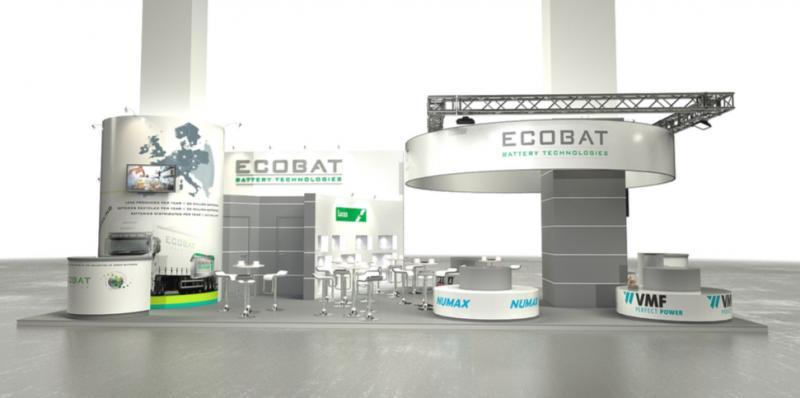 Ecobat to introduce recycling division at Automechanika, Frankfurt