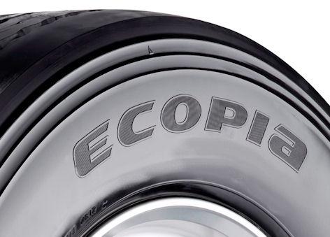 IAA: Bridgestone to show latest Ecopia range, preview RFID rollout