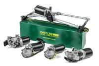 See clearly with First Line wiper motors