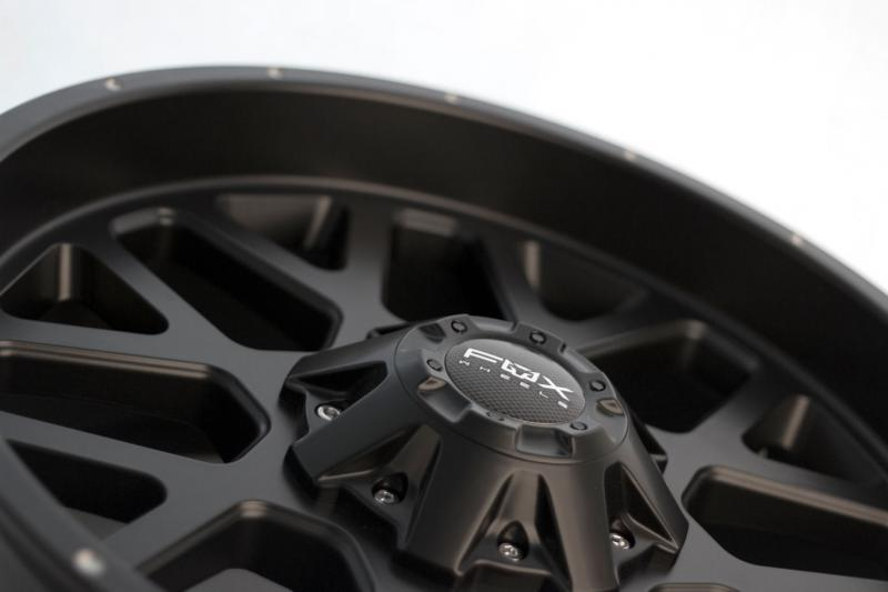 M-Sport Wheels aims for full coverage with Fox, Riva, F.X & Novus
