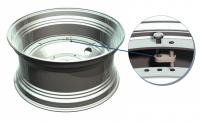 GKN launches high-speed Profi-Flex wheel