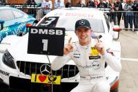 """Hankook: Brands Hatch round a """"good advertisement for motorsport"""""""