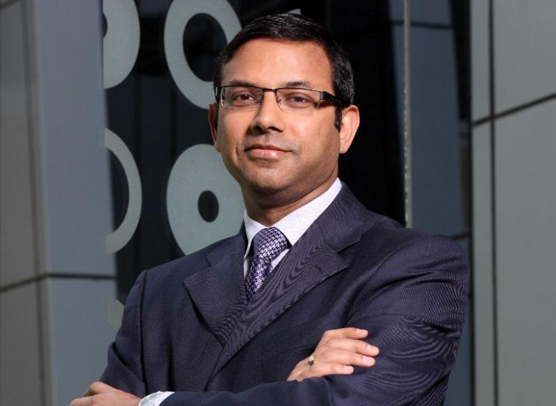 Aiming for market leadership: Apollo investing a further £610 million in India