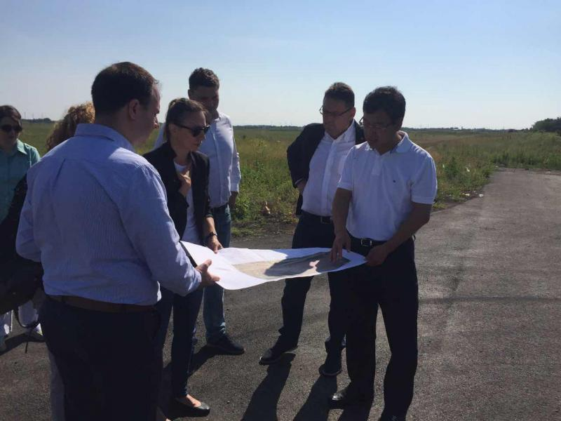 Linglong Tire greenlights Serbia factory project