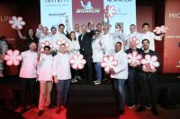 New Michelin Star selections to be announced 1 October