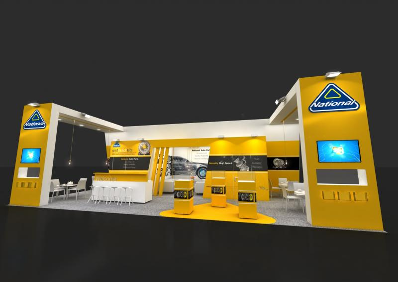 National to unveil full aftermarket proposition at Automechanika Frankfurt