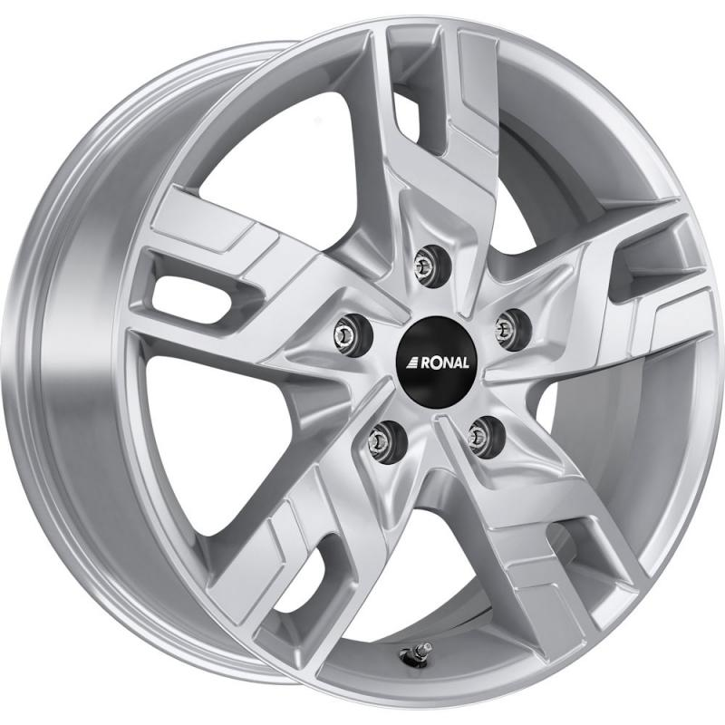 Ronal introduces R64 light commercial vehicle rim