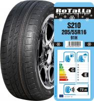 Rotalla winter patterns now available