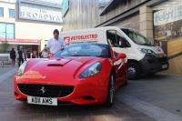 Autoelectro boss invited to chair Bradford Classic judging panel
