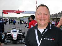 Rockendorf leaves Kumho, returns to Continental