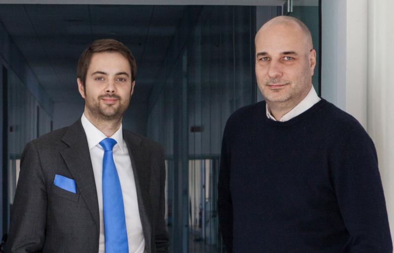Maggioni leaves Marangoni following strategic review