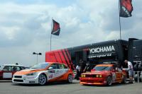Yokohama debuts in the Silverstone Classic highlights programme