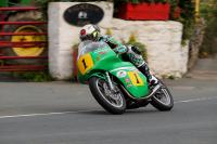 Avon Motorcycle Tyres returns to Classic TT 2018