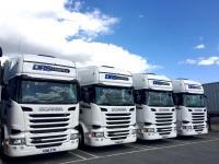 Pirelli partners DRS Logistics