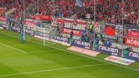 Falken extends European football sponsorships