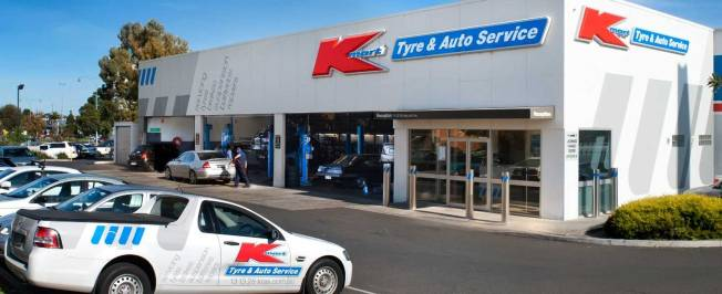 £200 million acquisition expands Continental's tyre sales network in Australia
