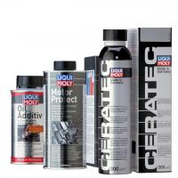 Fight engine wear with Liqui Moly
