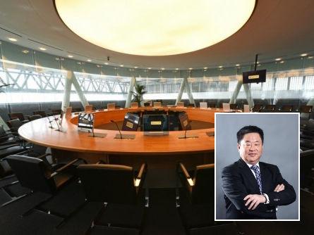 Ning confirmed as Pirelli chairman