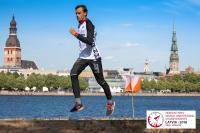 Nokian Tyres navigating towards its 3rd World Orienteering Championships