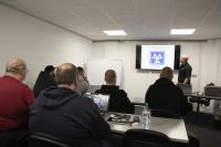 Progress Recruitment to roll out new MOT Tester Training more widely through IGA