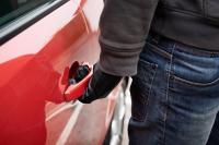 UK car theft rate up 57 per cent