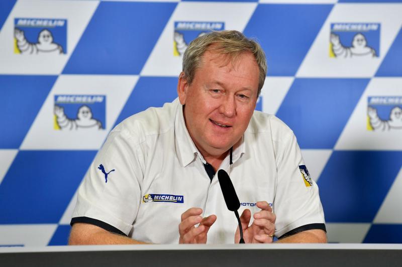 Michelin announces new roles for Couasnon, Bonardel