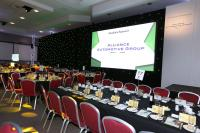 AAUK to sponsor 2018 IAAF Annual Awards and Dinner