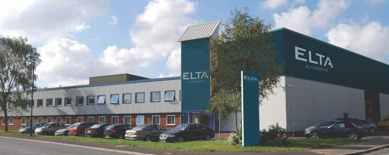 ELTA subject of management buyout