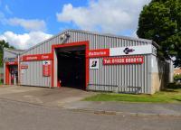 Bridgestone buys ETB, Britannia Tyres