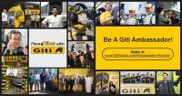Giti Tire targeting social media influencers with Ambassador Program
