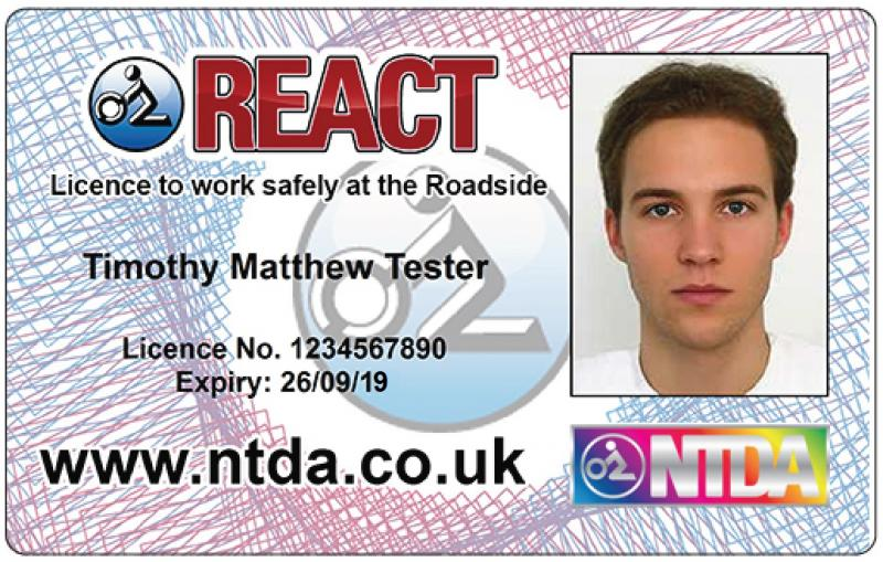 NTDA REACT achieves 5000th certificate milestone
