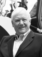 Inter-Sprint founder Van Vliet dies