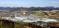 Conti's Puchov, Slovakia plant celebrates 20th anniversary