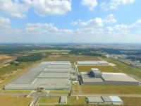 SRI doubles planned capacity for Brazil truck tyre plant
