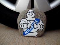 Rock on, Michelin