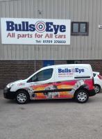 MTS, Bullseye focus on exhaust quality