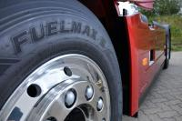IAA launch for Goodyear Fuelmax Performance