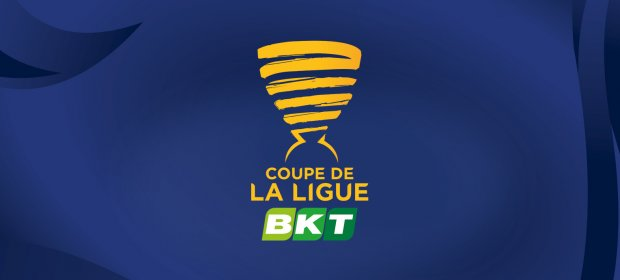 Football: BKT naming partner for France's Coupe de la Ligue