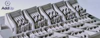 Michelin Road 5: Lasting performance through 3D metal printing