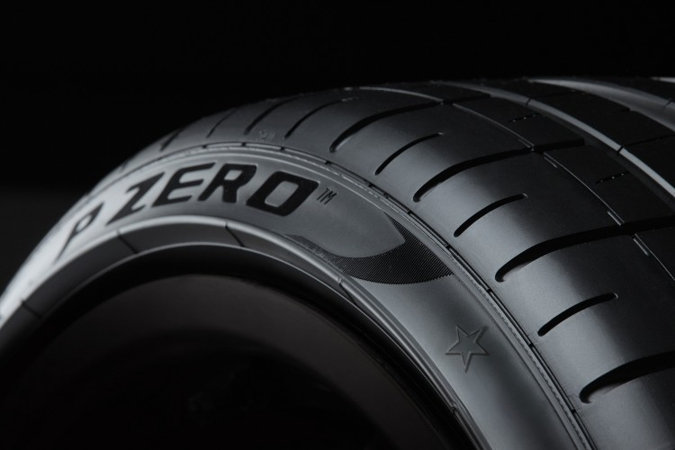 Pirelli OE for BMW X4