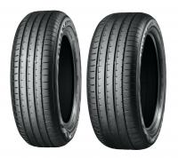 Yokohama tyres OE for BMW X4
