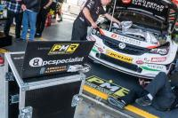 Absolute Alignment claims 9 BTCC podiums in 2018