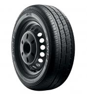 Avon launches new AV12 van tyre at Fleet Live