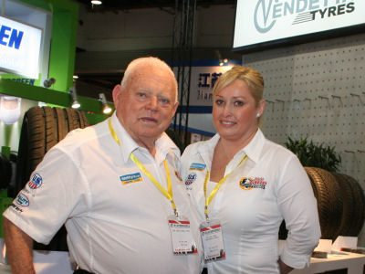 Bob Jane passes away