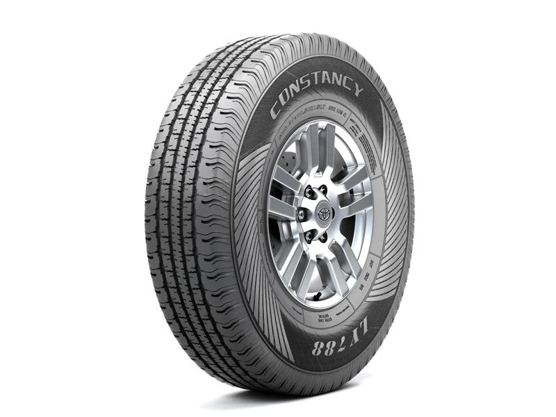 4x4 growth offers opportunities in sub-premium categories for exclusive brands - Grouptyre