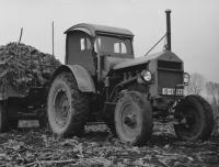 From T2 to TractorMaster – Continental's 90 years in agri tyres